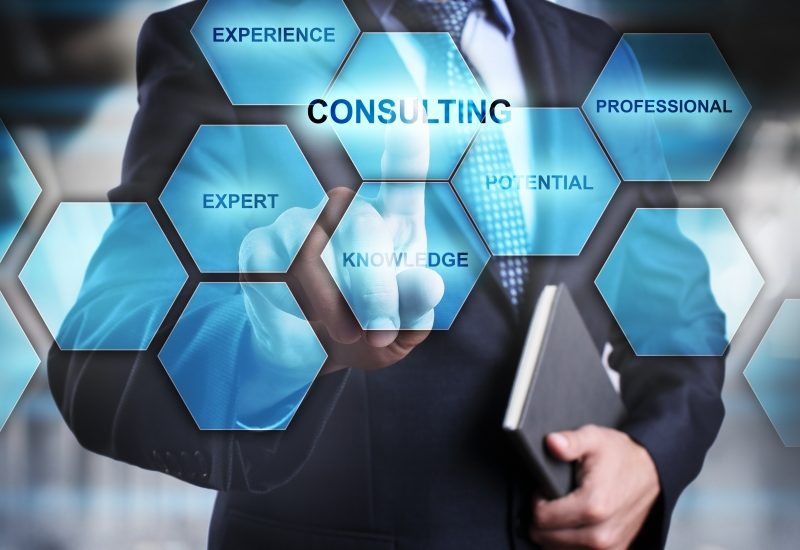 ICT+Infrastructure+Consulting